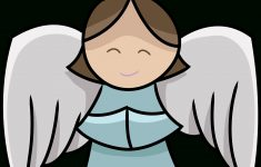 Free Printable Angels