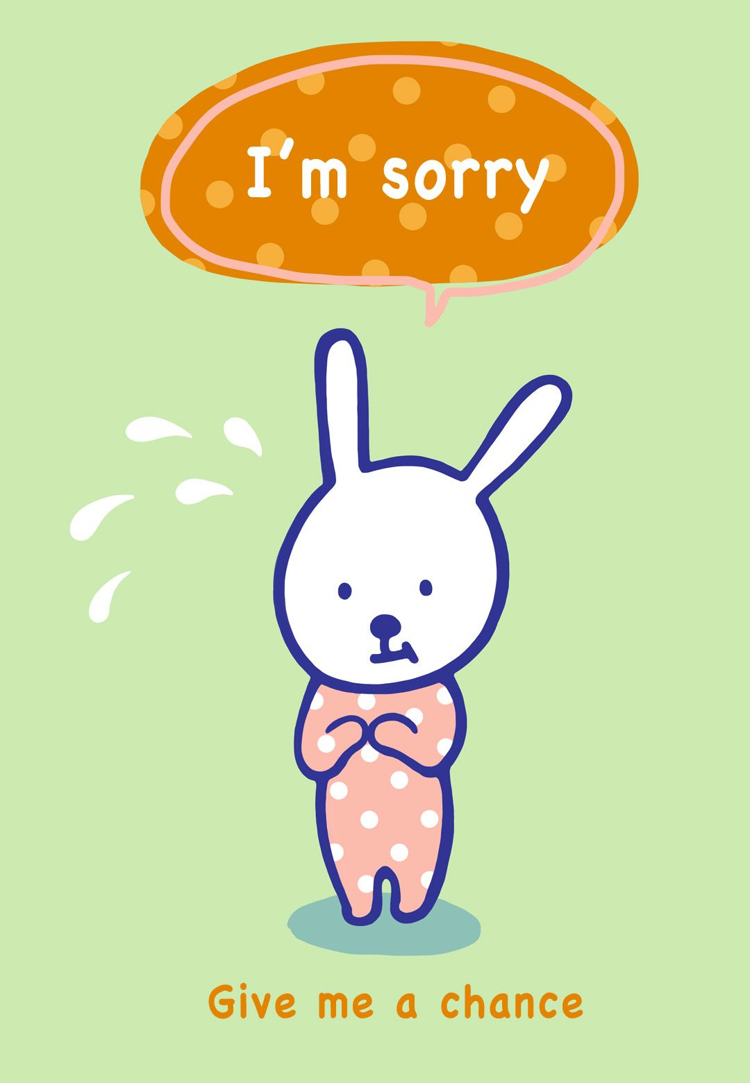 """Apology #card - Say """"i'm Sorry"""" With A Free #printable Card! 