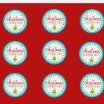 Awesome Free Printable Mason Jar Labels Template | Best Template   Free Printable Jar Label Templates