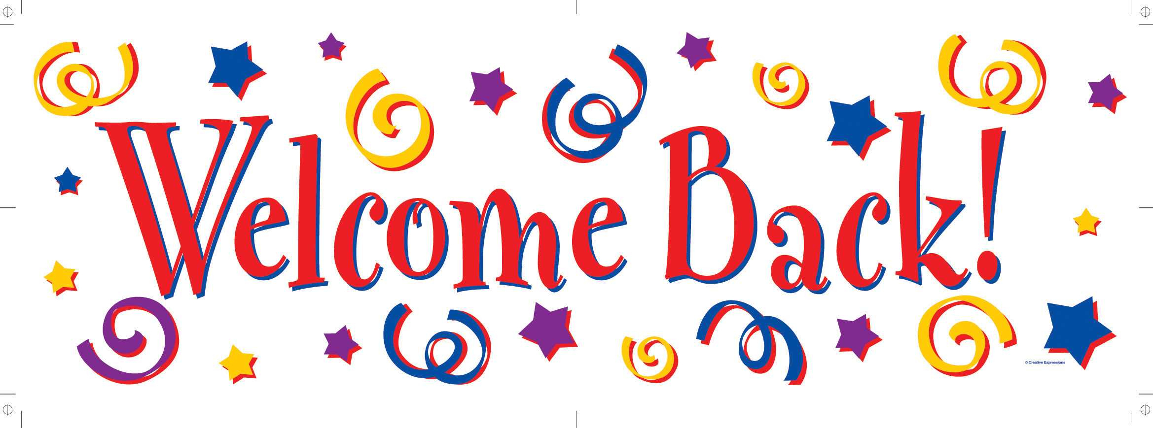 Banner Ideas Design Templates Free Printables Luxury Welcome Home - Free Printable Welcome Back Signs For Work
