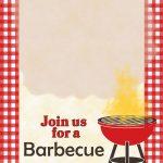 Barbecue #invitation   Free #printables #bbq | Food | Pinterest   Free Printable Cookout Invitations