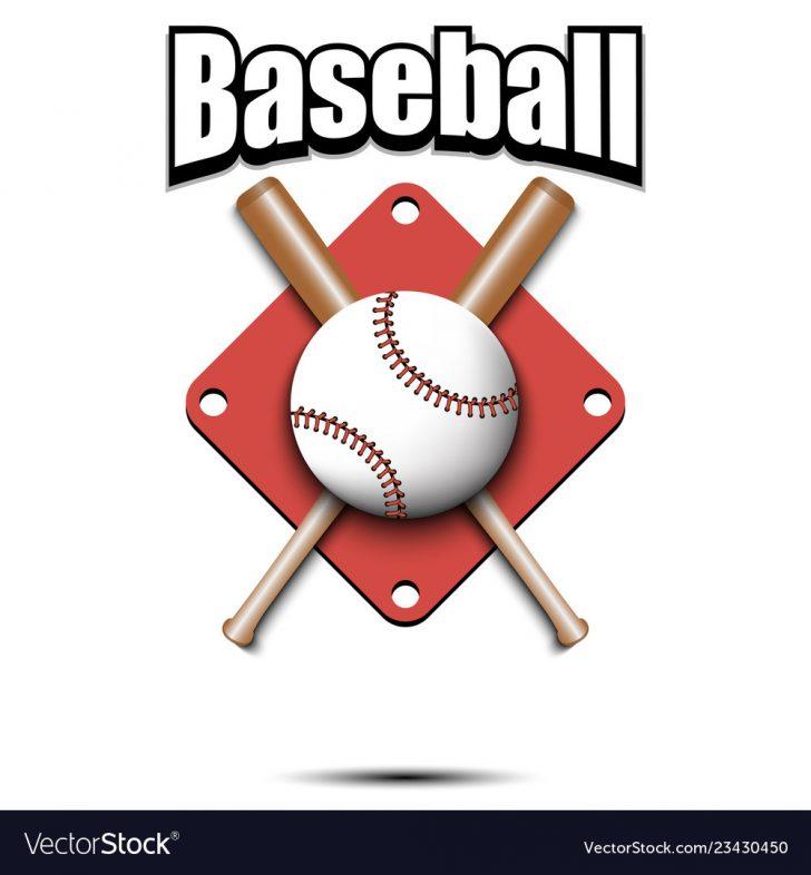 Free Printable Baseball Logos