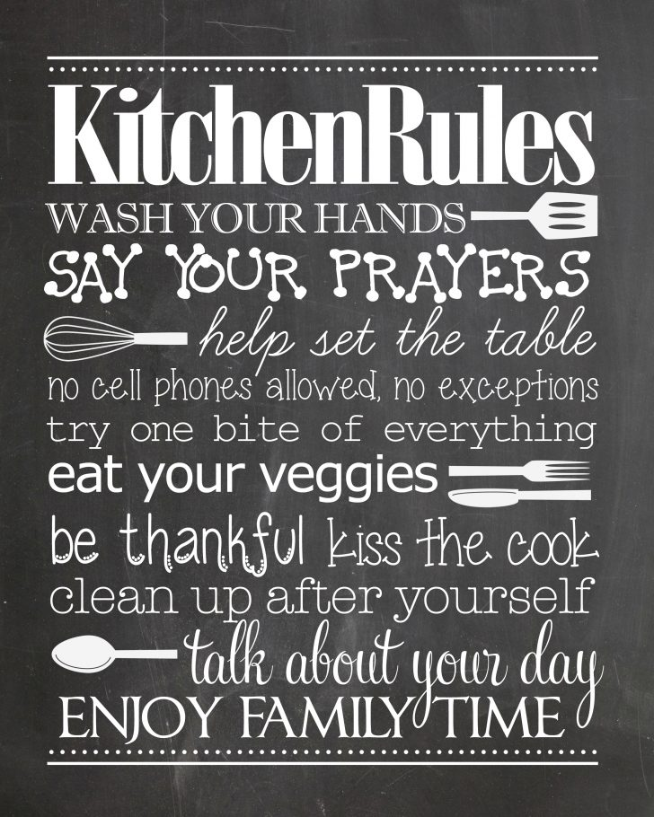Free Printable Bathroom Quotes