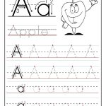 B>Free</b> <B>Printable</b> Letter A Tracing <B>Worksheets</b   Free Printable Activities For Preschoolers