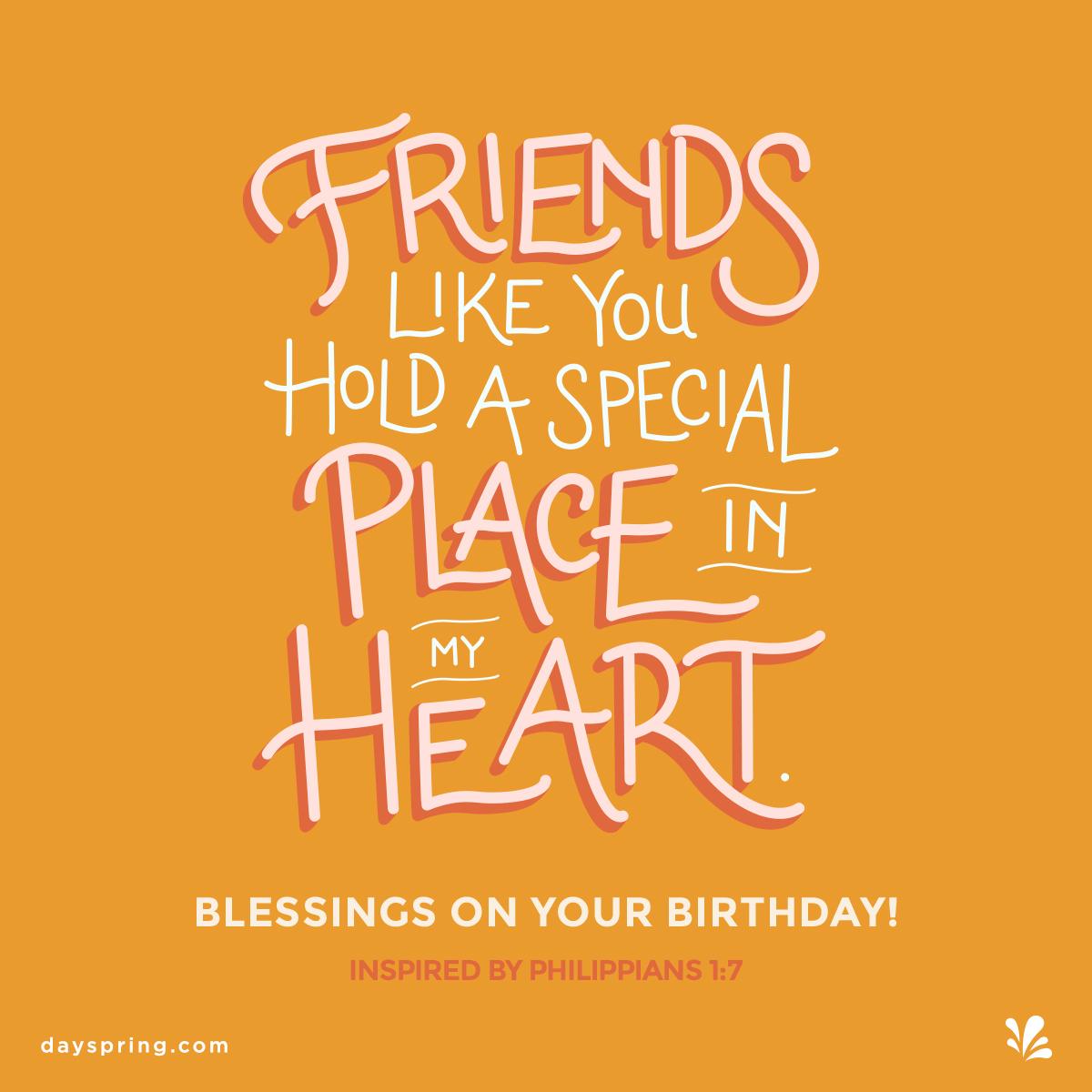 Birthday Ecards | Dayspring - Free Printable Christian Cards Online