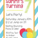 Birthday Invitaion Template Free Printable Invitation Templates   Free Printable Invitation Maker