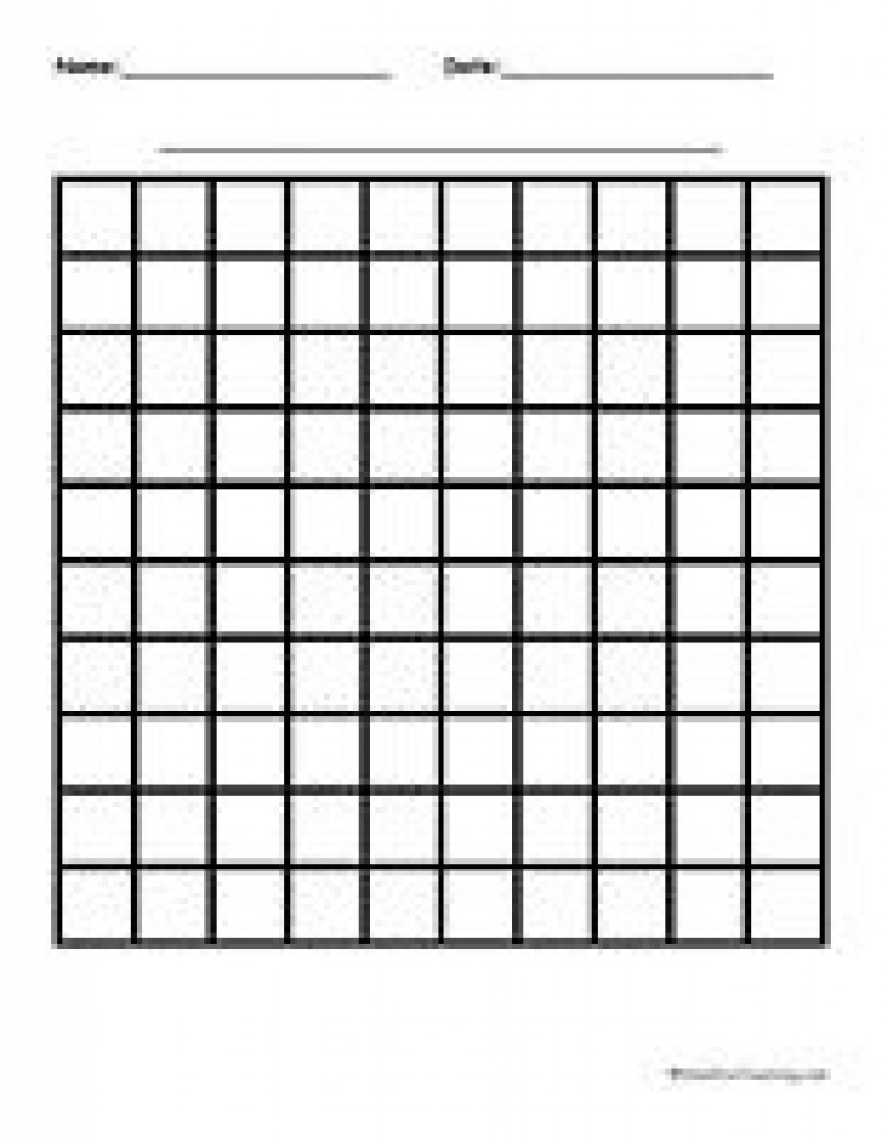 Blank Graph Paper For Kids | Printables Corner Within Free Printable - Free Printable Graph Paper For Elementary Students