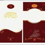 Blank Wine Label Template Sample Templates Template : Mughals – Free   Free Printable Wine Labels With Photo