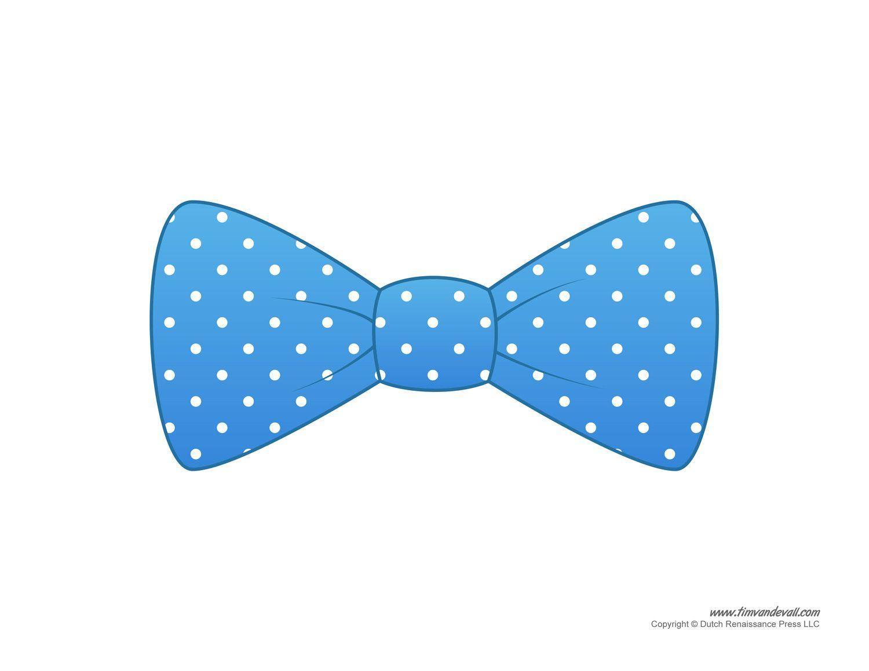 Bow Tie Clipart | Showers | Pinterest | Tie Template, Bow Tie - Free Bow Tie Template Printable