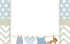 Boy Baby Shower Free Printables | Ideas For The House | Pinterest – Free Baby Boy Shower Invitations Printable