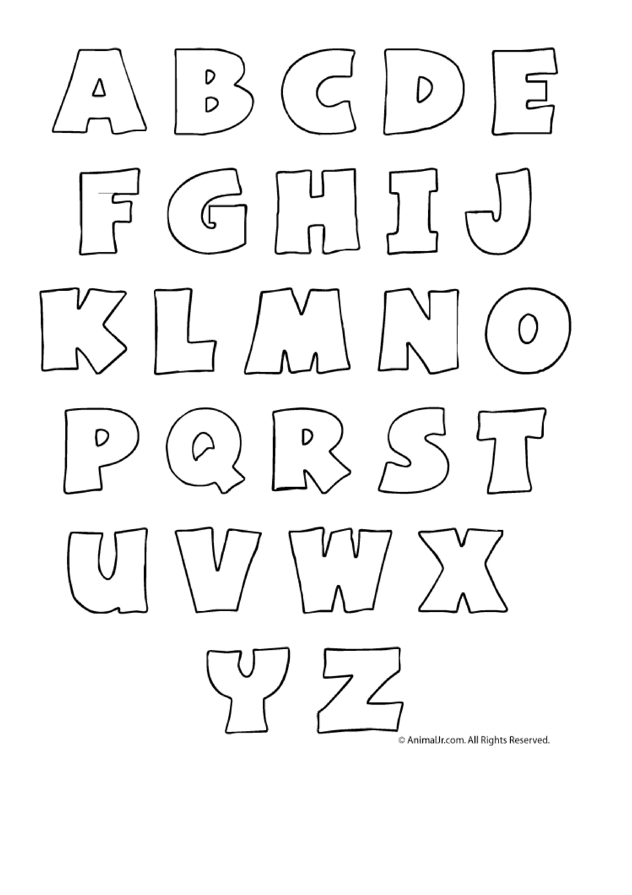 Bubble Letter Font   Tubidportal - Free Printable Bubble Letters Font