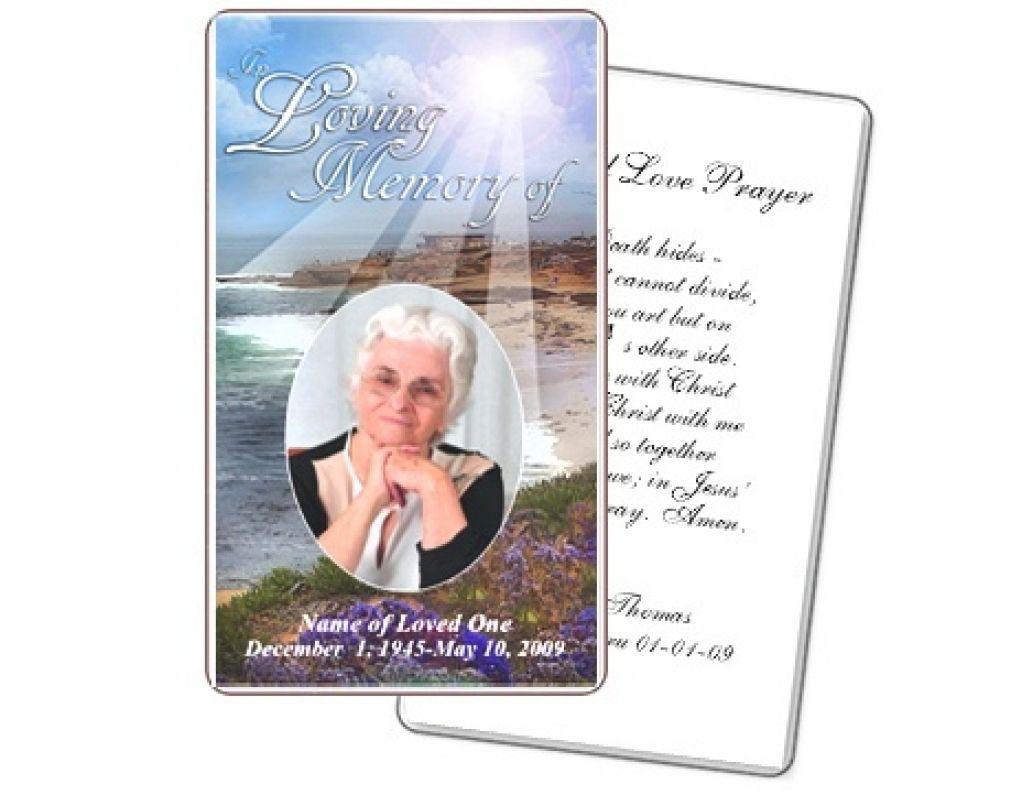 Business Card Psd Template Funeral Prayer Card Template Free Frd28 - Free Printable Funeral Prayer Card Template