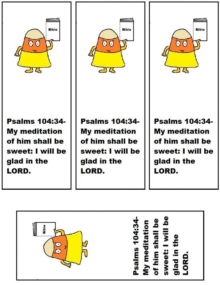Free Printable Bible Crafts