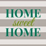 Carry Grace: Home Sweet Home   Free Printable   Home Sweet Home Free Printable