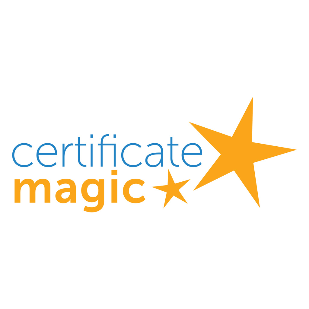Certificate Magic - Free Certificate Generator - Free Customizable Printable Certificates Of Achievement