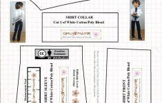Ken Clothes Patterns Free Printable
