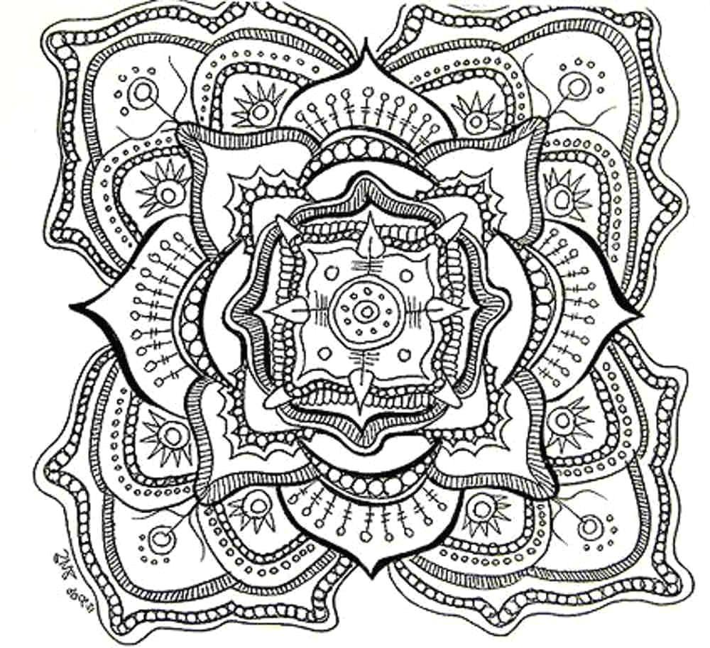 Christmas Free Printable Coloring Book Adult   Diywordpress - Free Printable Coloring Books For Adults