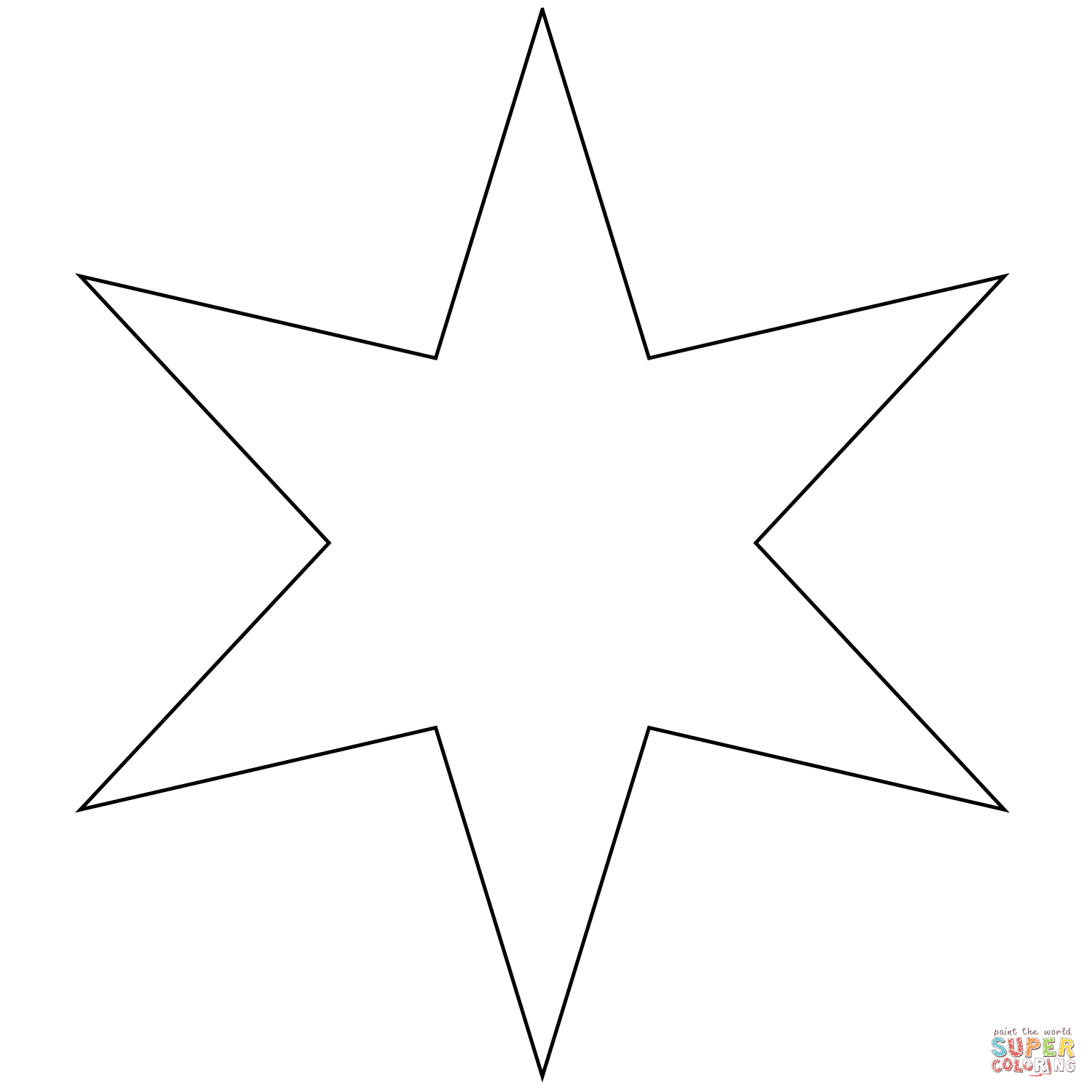 Christmas Star Coloring Pages - Lezincnyc - Free Printable Christmas Star Coloring Pages