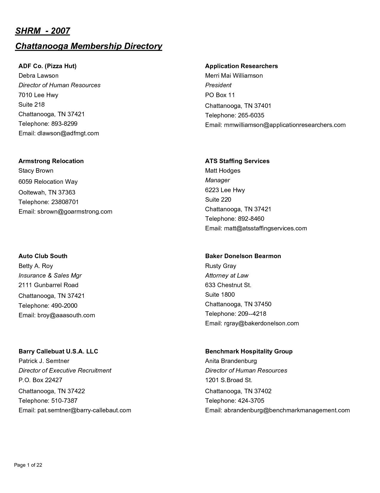 Church Directory Template Filename | Fabulous-Florida-Keys - Free Printable Church Directory Template