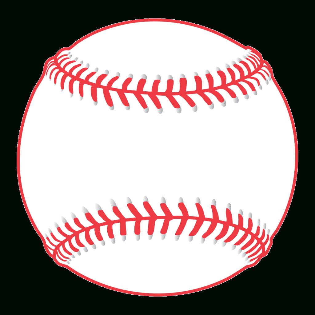 Clipart Of All Star Baseball Logos Collection - Free Printable Baseball Logos