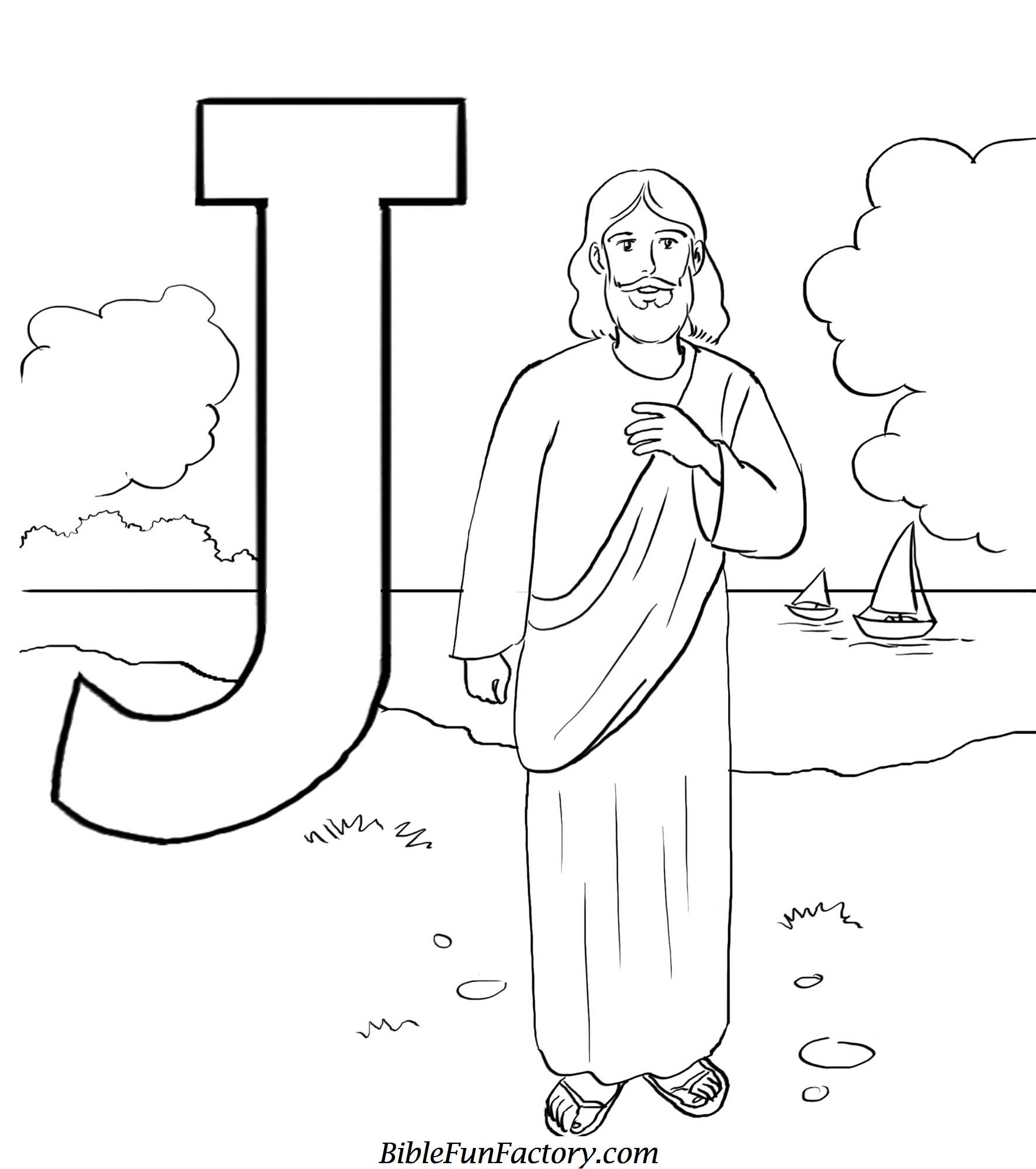 Coloring Pages : Childrens Coloring Bible Free Jesus Pages Lessons - Free Printable Children's Bible Lessons