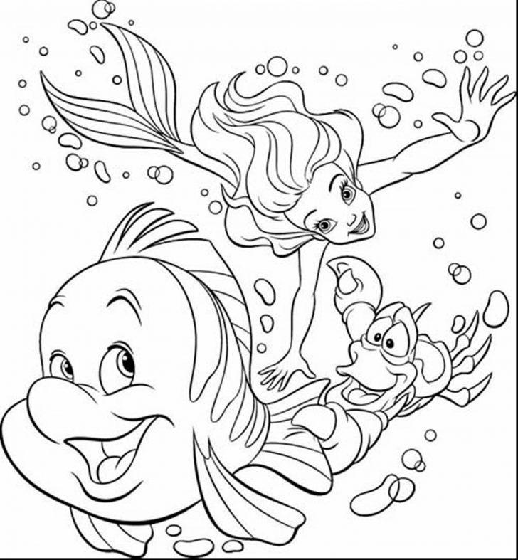Free Printable Princess Jasmine Coloring Pages