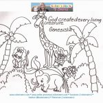 Coloring Pages : Coloring Pages Printable Bible Creation Frees   Free Printable Bible Characters Coloring Pages