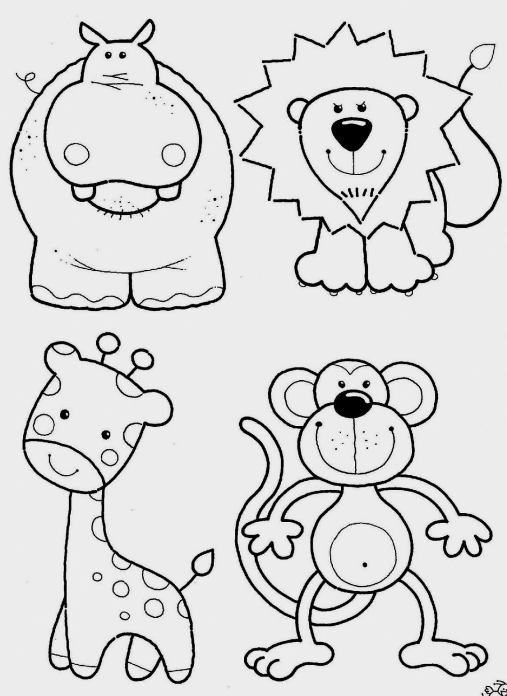 Coloring Pages : Coloring Pages Sheets For Toddlers Largest Free - Free Printable Coloring Pages For Toddlers