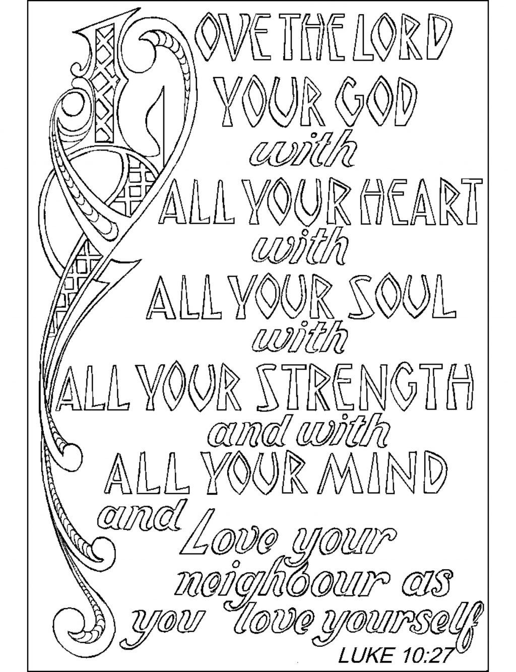 Coloring Pages ~ Free Bible Verse Coloring Pages For Teensbible - Free Printable Bible Verses Adults