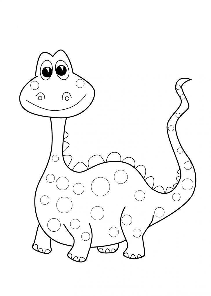Free Printable Coloring Pages For Preschoolers