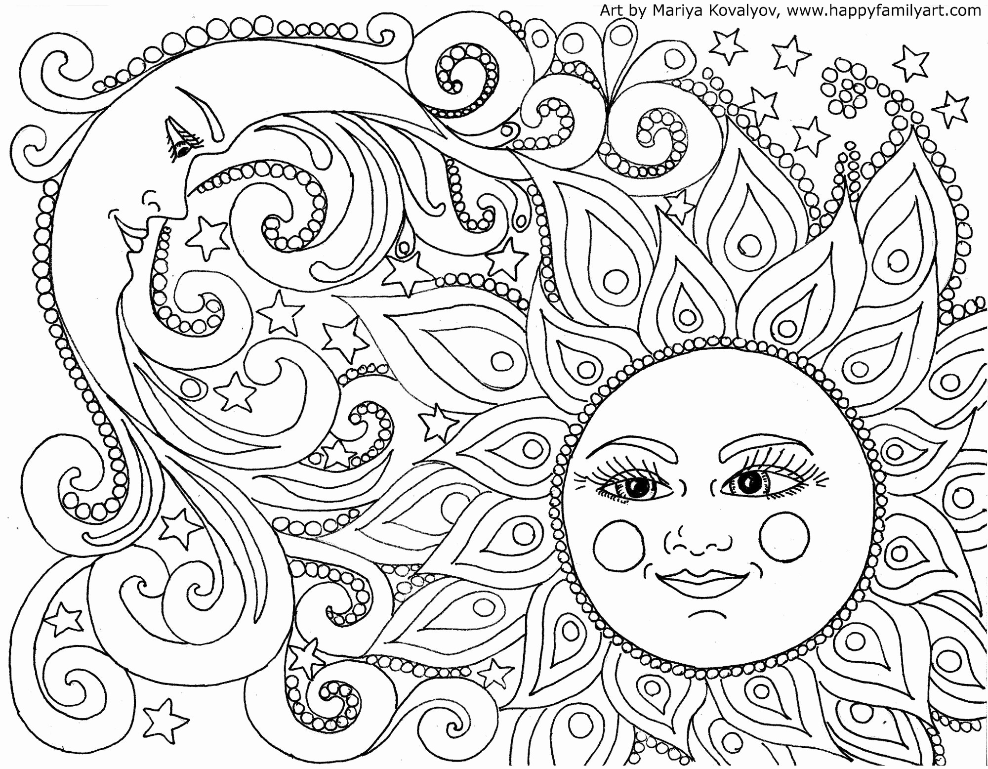 Coloring Pages : Free Printable Coloring Pages With Quotes Sun For - Free Printable Coloring Books For Adults
