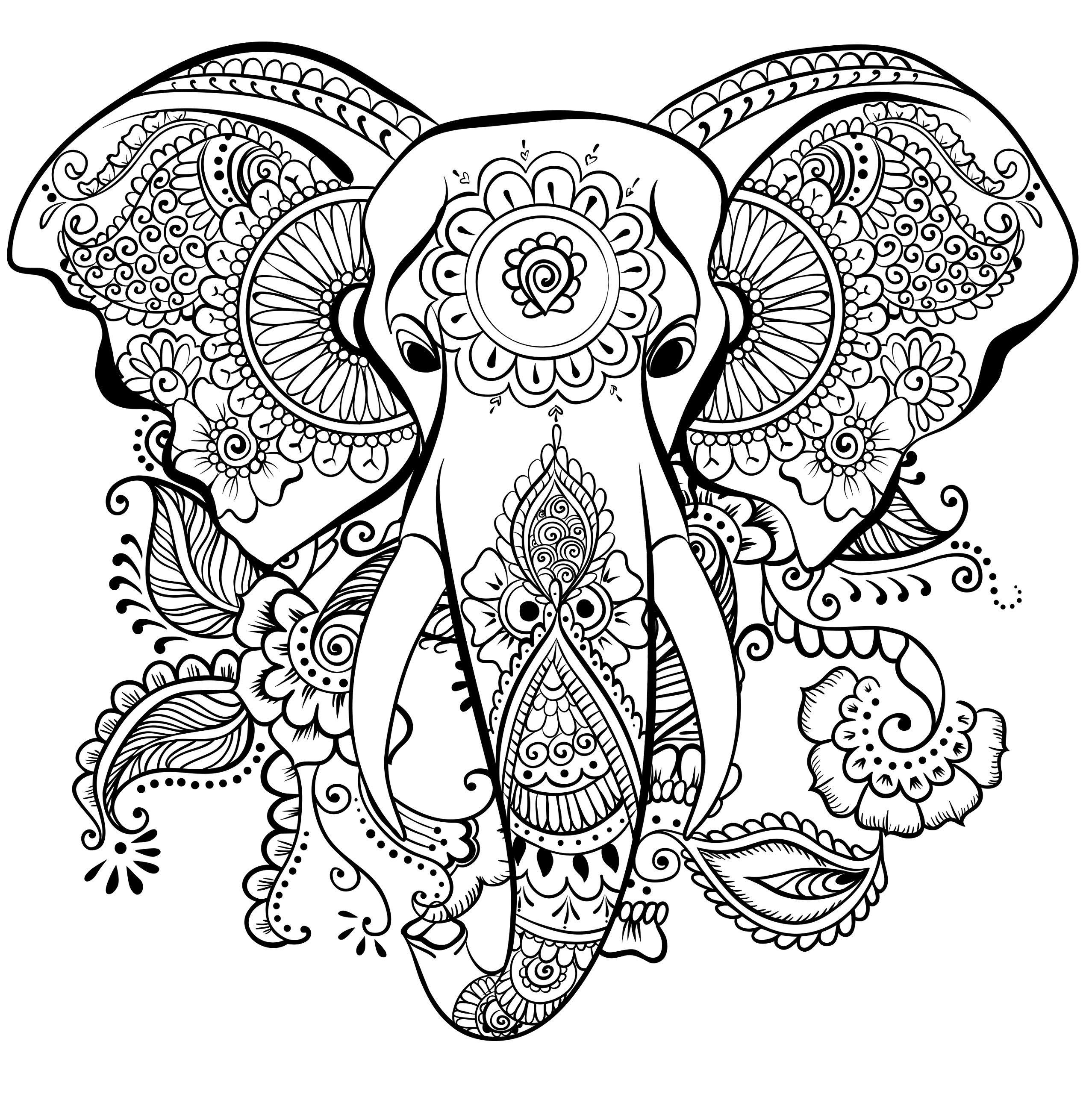 Coloring Pages : Free Printable Easy Mandala Coloring Pages With - Mandala Coloring Free Printable