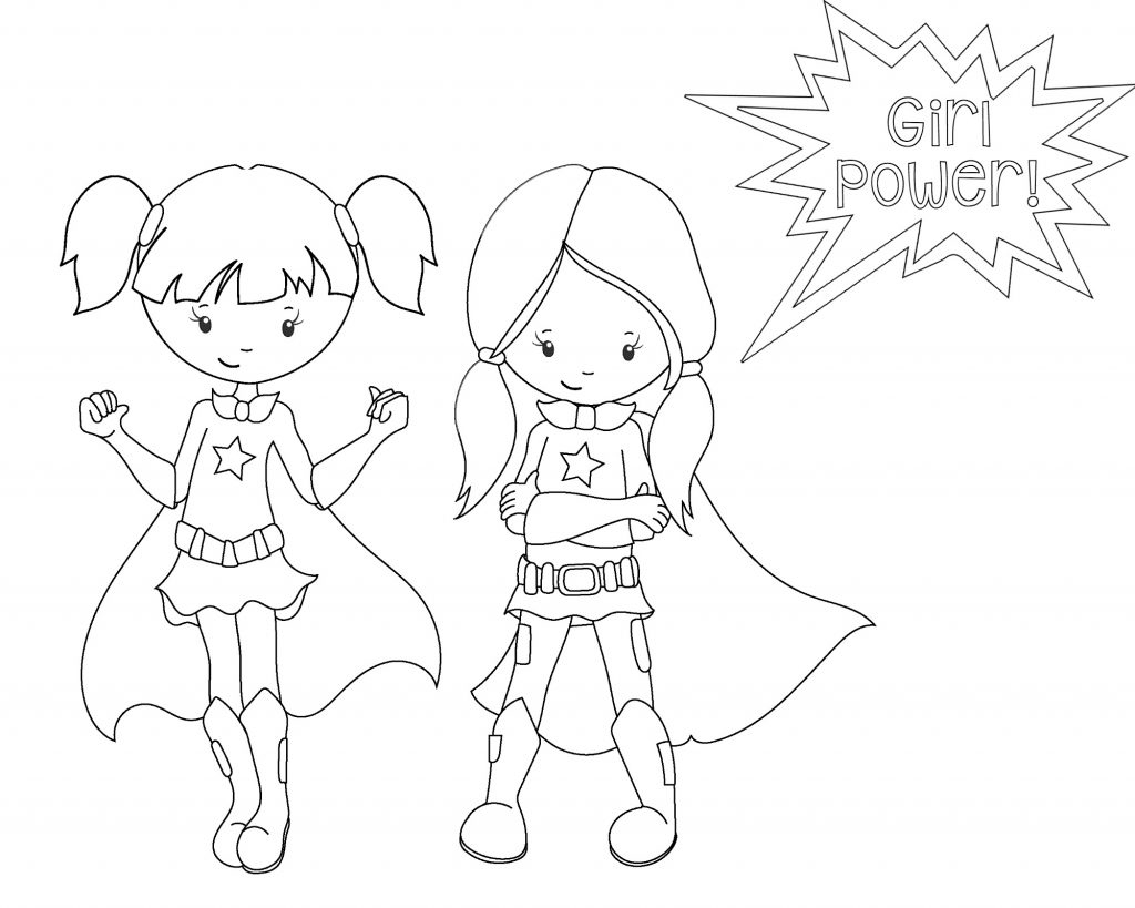 Coloring Pages ~ Free Printable Superherong Sheets For Kids Crazy - Free Printable Superhero Coloring Pages