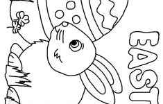 Coloring Pages ~ Free Printableaster Coloring Pages For Preschoolers – Free Printable Easter Coloring Pages For Toddlers