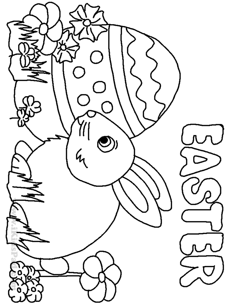 Coloring Pages ~ Free Printableaster Coloring Pages For Preschoolers - Free Printable Easter Coloring Pages For Toddlers
