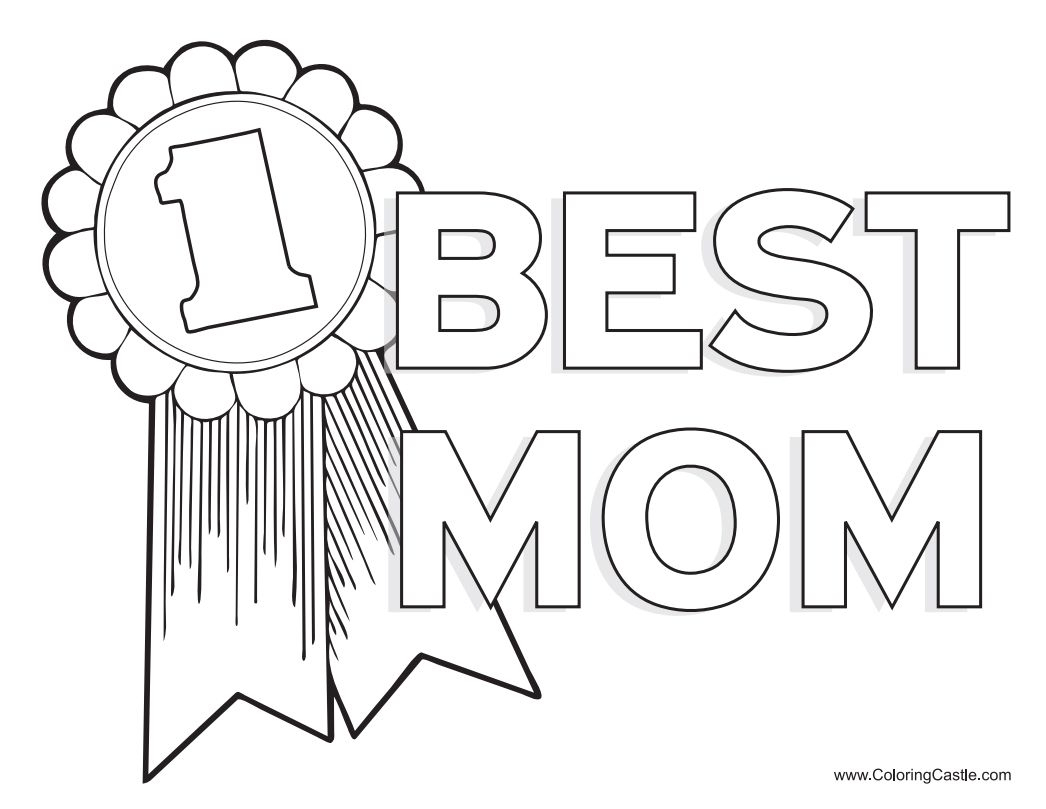 Coloring Pages : Freeble Coloring Pages Mothers Day Cards For - Free Printable Mothers Day Coloring Pages