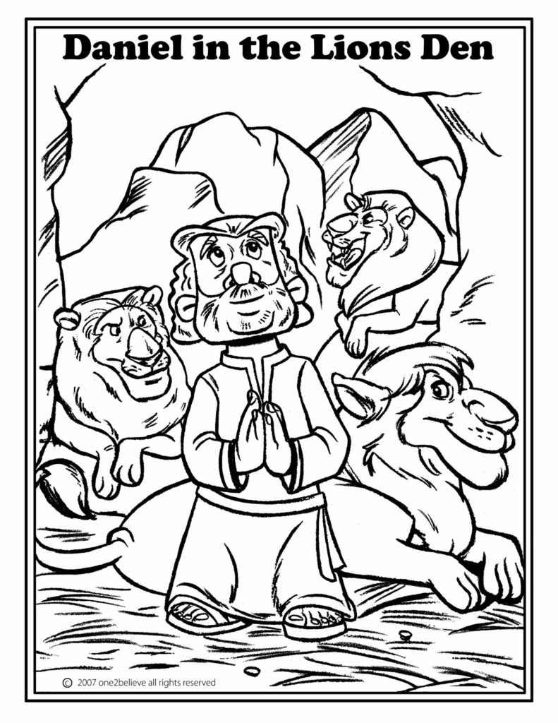 Coloring Pages ~ Printable Bible Coloring Pages For Children Free - Free Printable Bible Story Coloring Pages