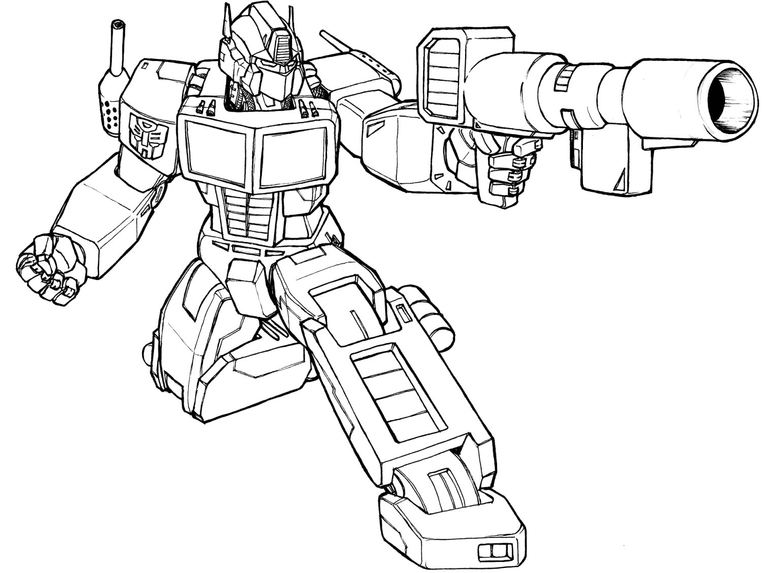 Coloring Pages : Transformers Coloring Sheets Autobot Pagessformer - Transformers 4 Coloring Pages Free Printable