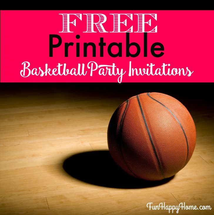 Free Printable Basketball Cards