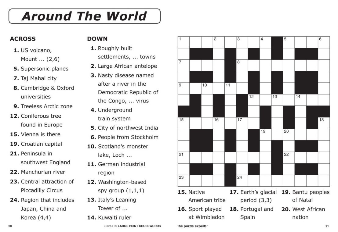 Crosswords Crossword Puzzle Maker Printable And Free Puzzles To Make - Puzzle Maker Printable Free