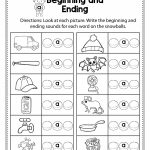 Cvc Words Worksheets Free Printable | Lostranquillos   Cvc Words Worksheets Free Printable