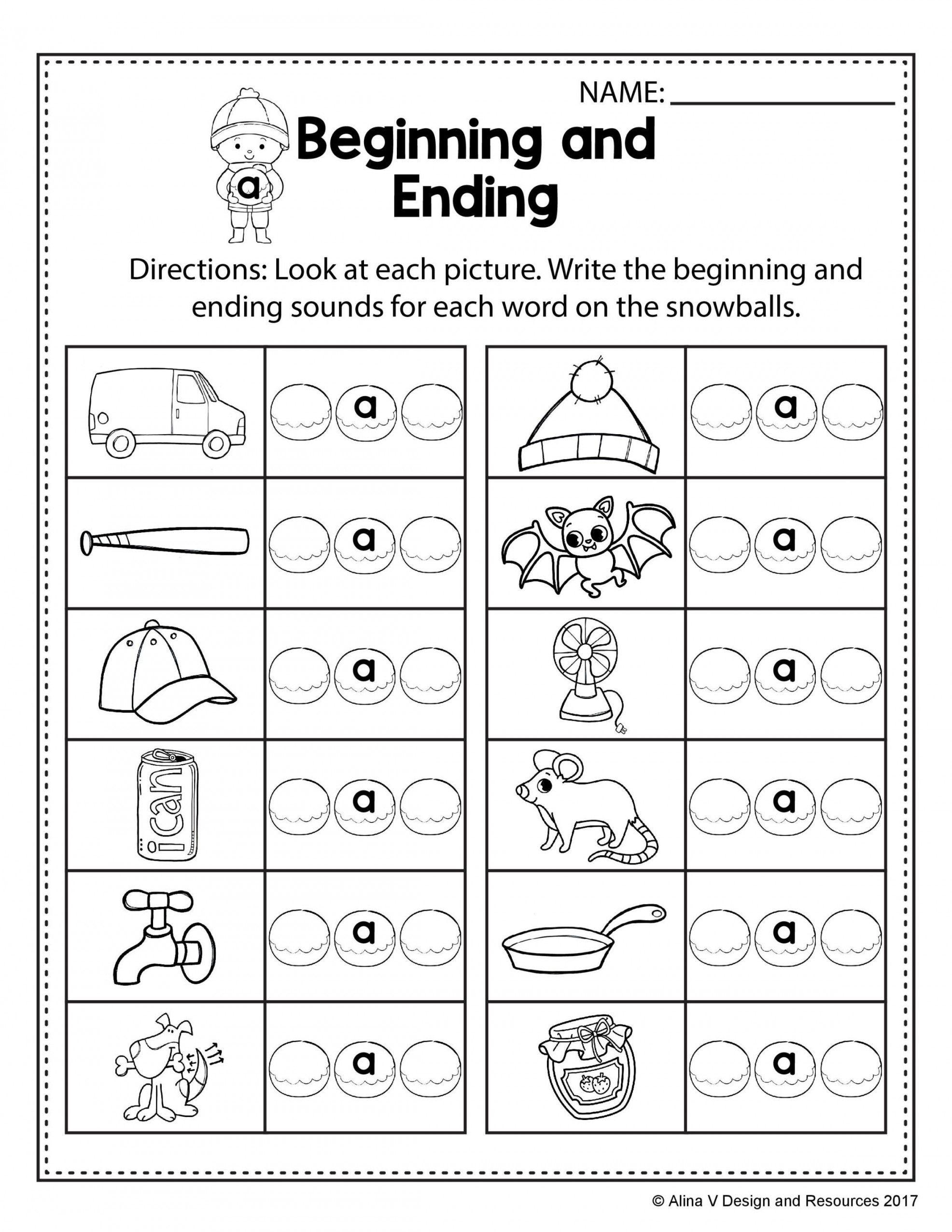Cvc Words Worksheets Free Printable | Lostranquillos - Cvc Words Worksheets Free Printable