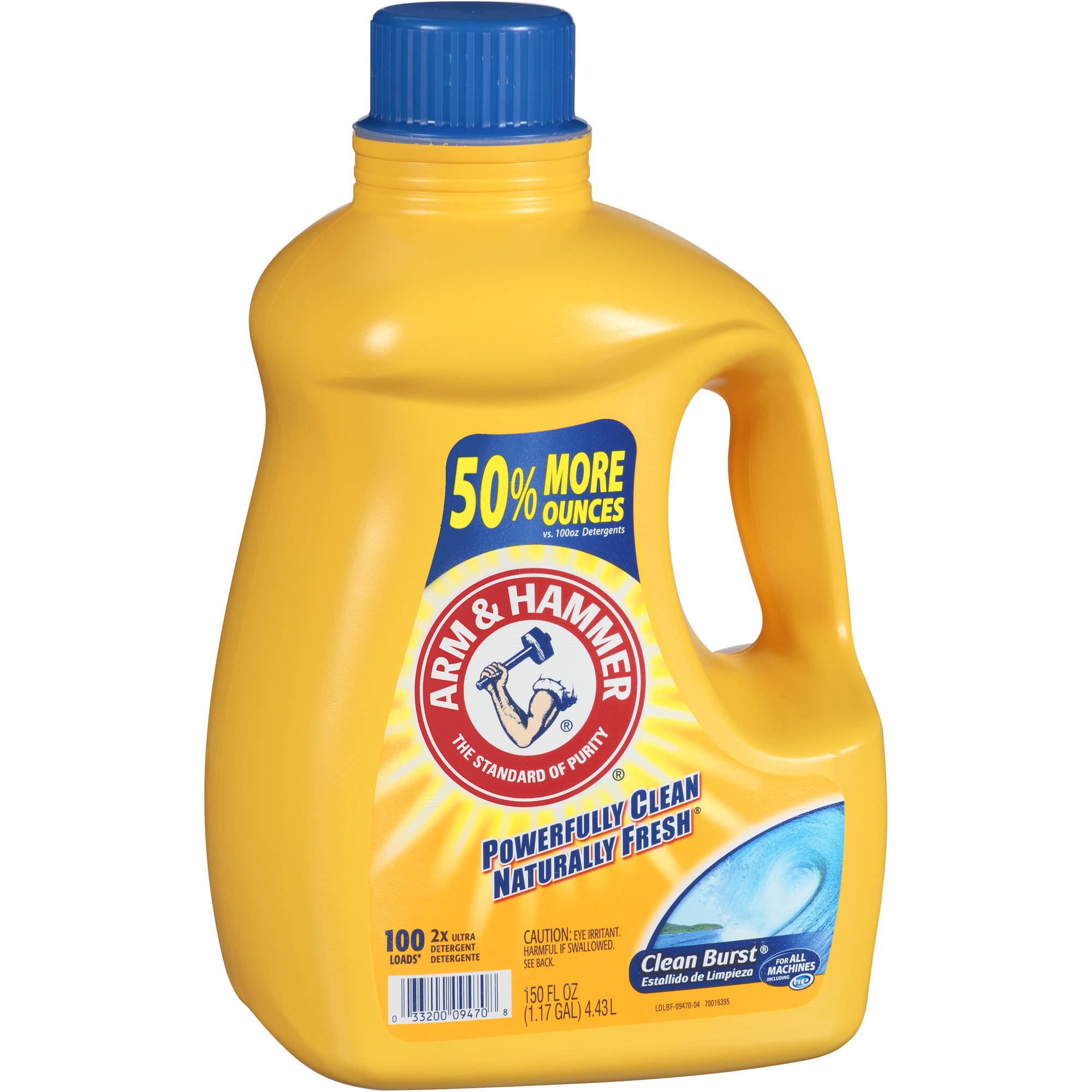 Cvs: Arm & Hammer Laundry Detergent Only $0.98! - Money Saving Mom - Free Printable Coupons For Arm And Hammer Laundry Detergent