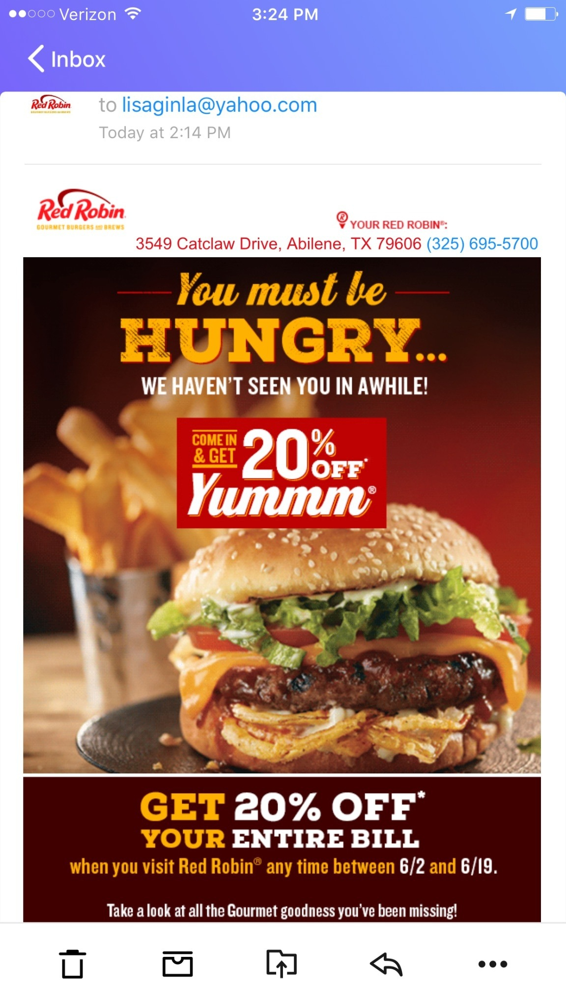 Deals At Red Robin / Valentines Coupon Ideas - Free Red Robin Coupons Printable