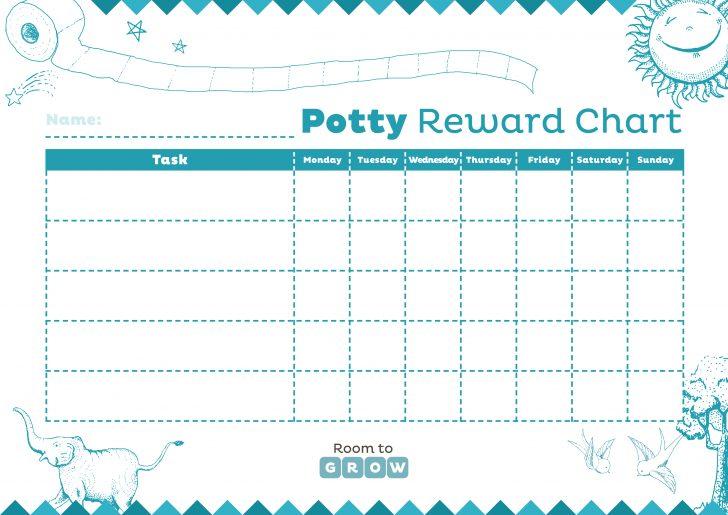 Free Printable Charts