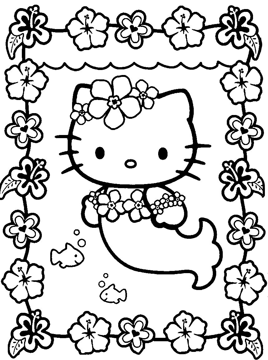 √ Free Printable Coloring Pages For Girls Printable - Free Printable Coloring Pages For Teens