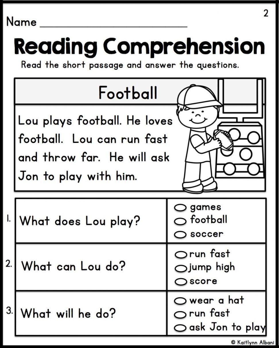 √ Worksheet. Kindergarten Reading Worksheets Free. Grass - Free Printable Reading Comprehension Worksheets For Kindergarten