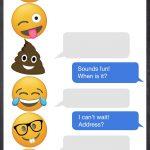 Emoji Birthday Invitations Free Printable Template | Shreya Birthday   Free Printable Invitations