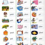 Englishlab: Tesol Printables & Worksheets   Free Printable Picture Dictionary For Kids