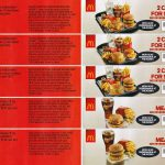 Every So Often, Mcdonald's As Well As Other Fast Food Joints Will   Free Mcdonalds Smoothie Printable Coupon